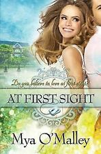 At First Sight (Paperback or Softback)