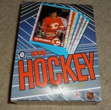 1989-90 OPC Hockey Wax Box! 48 packs