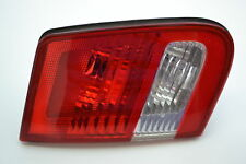 SAAB 93 9 3  2004 REAR TAIL INNER LIGHT LEFT PASSENGER SIDE RHD N/S/R 12785763