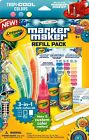 Crayola Marker Maker Refill Pack Tropi-Cool Pastel Colours