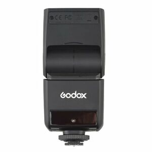 Godox TT350F Mini Flash Speedlite 2.4G TTL HSS 1/8000s for Fujifilm Camera XT