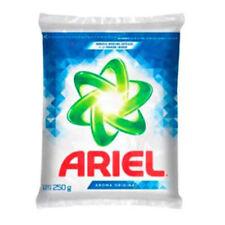 Ariel Double Power Detergent Powder 250g/8.8 Oz (Lot of 4)