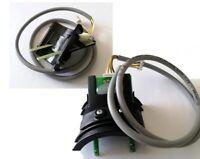 Ricambio Stufa Pellet Doroty Nordica Extraflame Debimetro Sensore Flusso con Cav