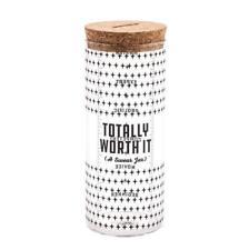 Totally Worth It - (A Swear Jar)