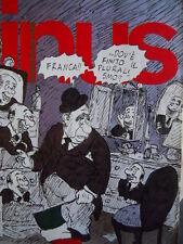 LINUS - Rivista fumetti n°3 2002 [G265]