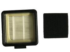 Dirt Devil F43 Hepa Filter and Foam part 2PY1105000, 1PY1106000