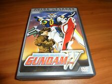 Gundam Wing  Complete Collection 1 (DVD 2006 Anime Legends 5-Disc) Used OOP RARE