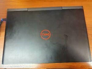 """Dell Inspiron 15 7577 15.6"""" (Intel Core i7 7th Gen., 2.8 GHz, 8 GB RAM, 1TB HDD)"""