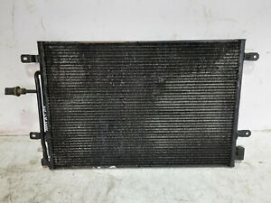 CONDENSER AIR CON RADIATOR TO FIT AUDI A4 ,260401T