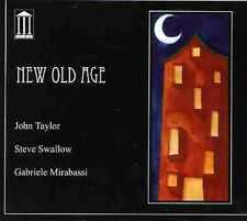John Taylor, Taylor John - New Old Age [New CD]