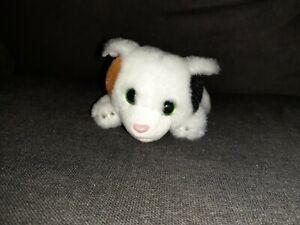 Russ Petoodies Calico Cat Plush