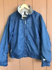 Vtg The North Face Jacket ~ Brown Label Made in USA Vintage Mountain gear. Field