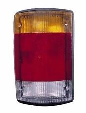 FLEETWOOD DISCOVERY 1999 2000 2001 2002 TAILLIGHT TAIL REAR LAMP - RIGHT