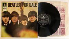 Beatles For Sale - 1970 UK Parlophone EMI Gramophone PCS 3062 (EX)