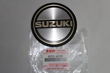 Emblema ORIGINALE SUZUKI gs1100 gs1000 Accensione Coperchio Motore Coperchio Coperchio