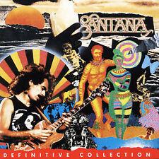 Santana Definitive Collection CD import holland