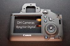 véritable réparation Coque Arrière + touche pour le Canon 6D cy3-1685-010