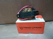 TRIAD-UTRAD F-412X Power Transformer 115V