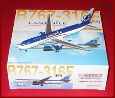 Dragon Wings LAN Chile Cargo Boeing 767-316F 1/400 Diecast # CC-CZZ NEW IN BOX