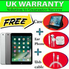 "Apple iPad MINI 16GB 32GB 64GB Wi-fi + 4G Desbloqueado 7.9""UK Garantía Excelente"