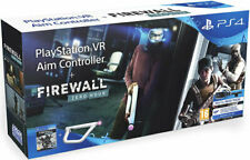 Firewall: Zero Hour + PS VR Aim Controller (PlayStation VR)
