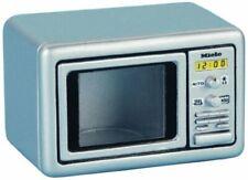 Theo Klein 7818 Mini Miele Microwave Set