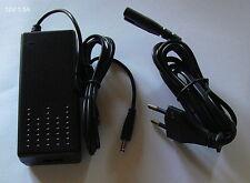 ! TOP Schaltnetzteil 12V, 1,5A Netzgerät stab., Hohlstecker Ø 2,5mm