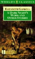 A Dark Night's Work and Other Stories (Oxford World's Classics)