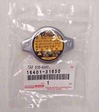 LEXUS OEM FACTORY RADIATOR CAP 2006-2012 IS250 IS350 16401-31650