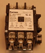 FURNAS ELECTRIC CO 42CF35AG *USED