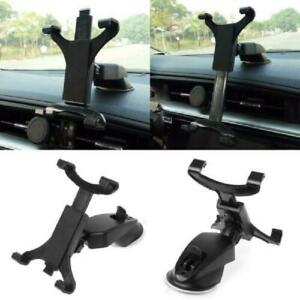 360 Car Dashboard Mounts Stand Holder For 7-11inch ipad Air Galaxy Tab PC Tablet
