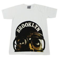 .ARAINA T-Shirt spike lee skate rapper old school hiphop skate sneaker punk M