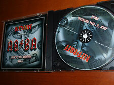 Riff Raff - Rock'n'Roll Mutation I 2006 cd ABBA AC/DC cover band DE private
