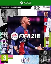 FIFA 21 (Xbox One) In Stock Now Brand New & Sealed Free UK P&P