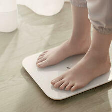 Open Box Xiaomi Intelligent BMI Data Analysis Weighing APP Control Smart Scale