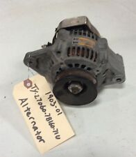 27060-78160-71 Toyota Forklift 8FGU15 Good Used Alternator 1903-01