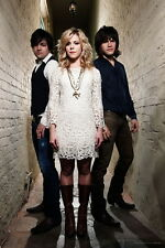 "019 The Band Perry - Music Group Kimberly Neil Reid Perry 24""x36"" Poster"