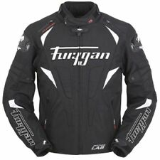 Blousons noirs Furygan pour motocyclette Homme