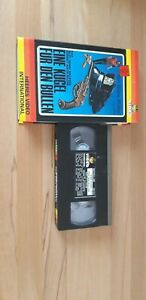 Blut eines Bullen - Heeres Video  VHS Rarität