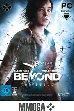 Beyond: Two Souls - Einzelspieler - Steam PC Action Game Download Code [DE/EU]