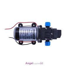 High Pressure Water Pump Micro Electric Diaphragm Pump 3210YB 12V 100W