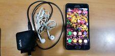 SAMSUNG Galaxy Note 5 SM-N920I-32GB - Black Saphire Smartphone