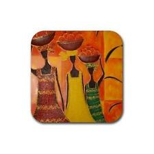 Unbranded Pictorial Contemporary Coasters