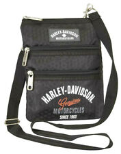 Harley-Davidson® Women's Cross-body Sling Hip Bag Purse (7.75x9.5) 99616-DRAGON