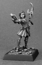 HOSILLA inquisitor - PATHFINDER REAPER figurine miniature jdr rpg halbard 60172