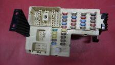 Fuse Relay Box Under Dash 3L2T14A067DA Fits 02-10 EXPLORER 163576