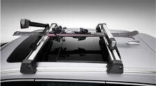 Original Volvo XC60 Skiträger, aluminium Art.-Nr.: 31650225