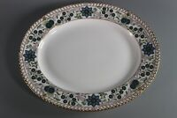 Royal Crown Derby Caliph Oval Meat Platter/Plate