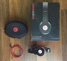Beats Solo HD On-Ear Headphone Drenched in Black