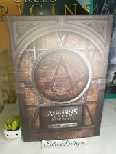 Assassins Creed Syndicate Jacob Statue Figure Figurine Charing Cross Edition